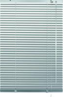 Gardinia Jalousie »Aluminium« 25 mm, 60x140 cm silber