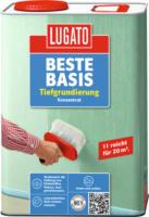 Lugato Grundierung »Beste Basis Konzentrat«, 1 l