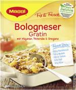 Maggi Fix & frisch Bologneser Gratin 35g
