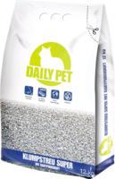 Daily Pet Katzenstreu »Super«, 12 kg