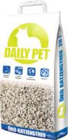 Daily Pet Katzenstreu »Öko«, 20 l