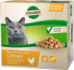 Champs Katzenfutter »Geflügel«, 8x100 g