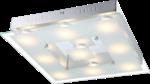 Wofi LED Deckenleuchte »SPHINX« 9flg. 5 Watt