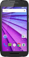 Smartphones - Motorola Moto G (3. Generation) 8 GB Schwarz