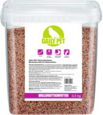 Daily Pet Wellensittich-Futter, 3,5 kg