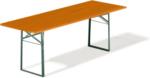 Ruku Festzeltgarnitur »Tisch 75 cm«, klappbar