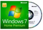 Microsoft Windows 7 Home Premium 64-Bit Refurbished MAR Englisch