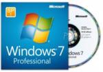 Microsoft Windows 7 Professional Englisch 64-Bit Refurbished SP1 Betriebssystem