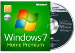 Windows 7 Home Premium 64-Bit OEM Vollversion Betriebssystem SP1