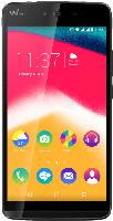 Smartphones - Wiko Rainbow Jam 8 GB Schwarz Dual SIM