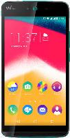 Smartphones - Wiko Rainbow Jam 8 GB Türkis Dual SIM