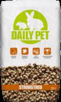 Daily Pet Strohstreu, 20 l