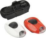 Fischer LED Helmbeleuchtung mit Klett-/Gummiband