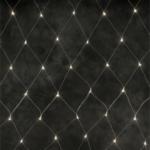 Konstsmide LED Hightech 24V System Lichternetz, 200x70-300 cm