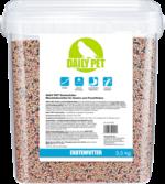 Daily Pet Prachtfinken & Exotenfutter, 3,5 kg