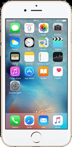 bestes iphone angebot