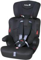 Safety 1st Kindersitz Ever Safe Full Black Gruppe 1,2,3