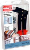 Fischer Montage-Set »Holhraum-Metalldübel«