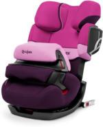 Cybex Kindersitz Pallas 2-Fix Purple Rain, Gruppe 1,2,3
