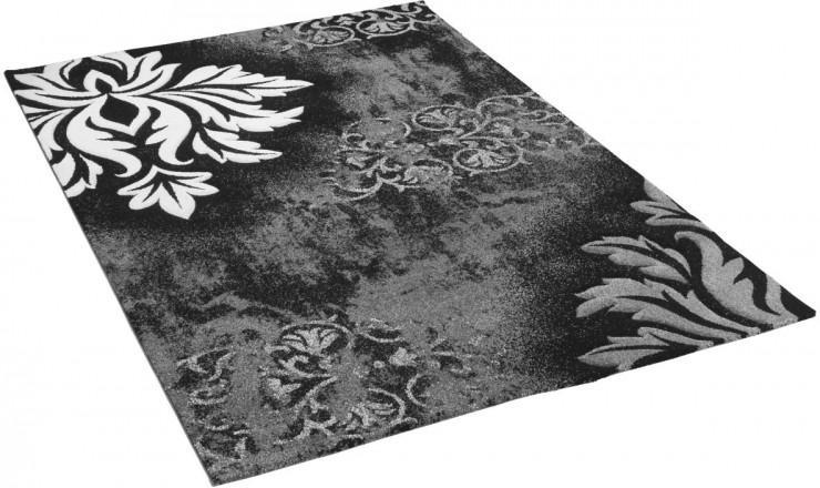 POCO Teppich Brilliance ca 200 x 290 cm graugrau