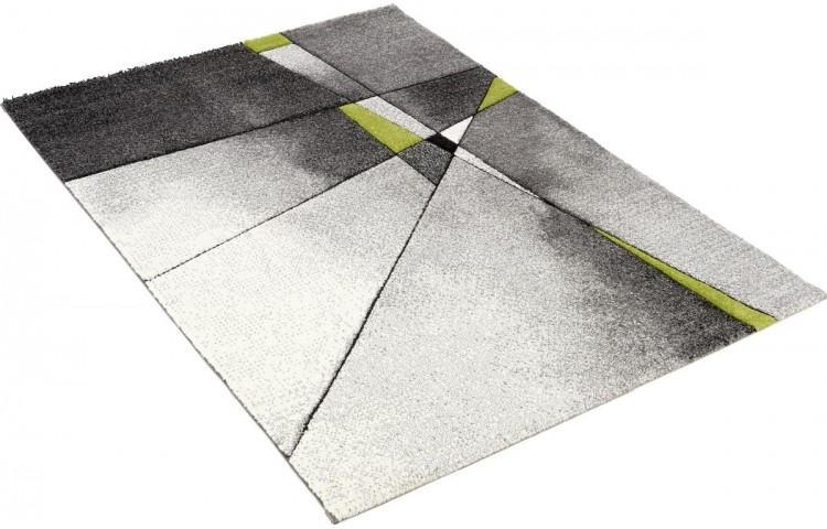 POCO Teppich Brilliance ca 200 x 290 cm grün Angebot für
