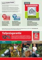 Gartenmaschinen 2016