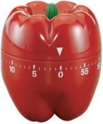 Kurzzeitmesser Paprika