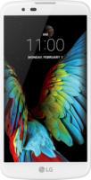 LG K10 LTE Weiß 13,5 cm (5,3 Zoll) 13 MPixel 16 GB 1,2 GHz Android 5.1 NEU OVP