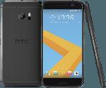 HTC - Smartphones - HTC 10 32 GB Grau