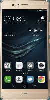 Huawei - Smartphones - Huawei P9 lite 16 GB Gold Dual SIM