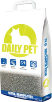 Daily Pet Katzenstreu »Ultra«, 15 kg