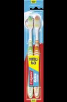 Zahnbürste Extra Clean mittel