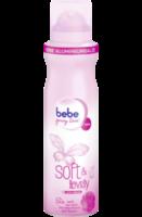 Deo Spray Deodorant Soft&Lovely