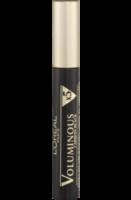 Wimperntusche Voluminous Mascara carbon black