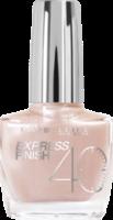 Nagellack Express Finish Nailpolish sweet rose 120