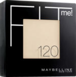 Gesichtspuder FIT ME Powder classic ivory 120