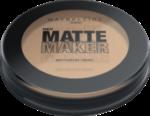 Gesichtspuder Matte Maker sun beige 50
