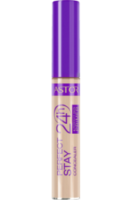 Perfect Stay 24H Concealer + Perfect Skin Primer Sand 002