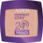 Gesichtspuder Perfect Stay 24H Powder + Perfect Skin Primer Deep Beige 302