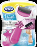Velvet Smooth Hornhautentferner Express Pedi Pink