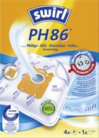 Staubfilterbeutel PH86 AirSpace