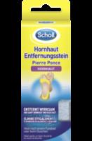 Hornhautentferner Stein