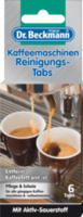 Kaffeemaschinen Reinigungs-Tabs