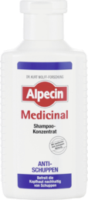 Shampoo-Konzentrat Medicinal Anti-Schuppen