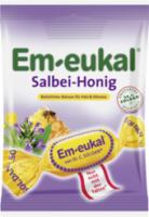 Salbei-Honig Bonbon