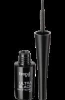 Eyeliner Ultra Black 2in1 Waterproof