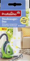 Staubsauger-Deo