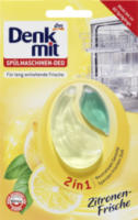 Spülmaschinen Deo Zitronen-Frische