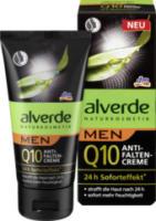 Men Q10 Anti-Falten-Creme