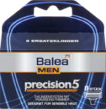 precision5 Rasierklingen